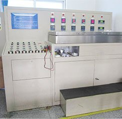 power testing machine