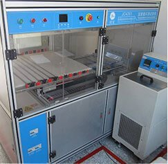 high low temperature testing machine