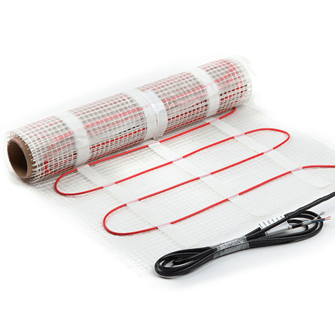Radiant Heat Mat 3
