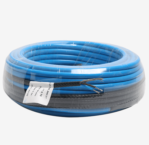 Underground Heating Cable 3