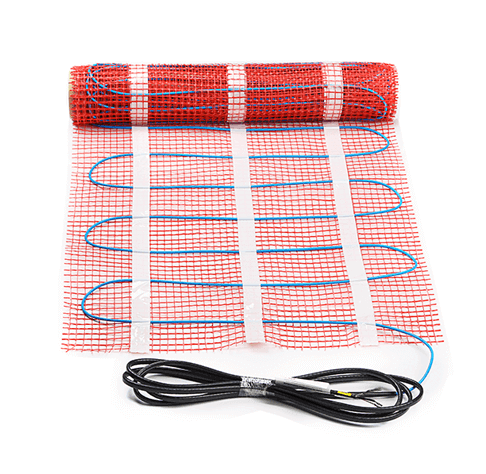 Electric Floor Heating Mat 3