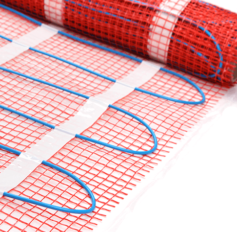 Electric Floor Heating Mat 4