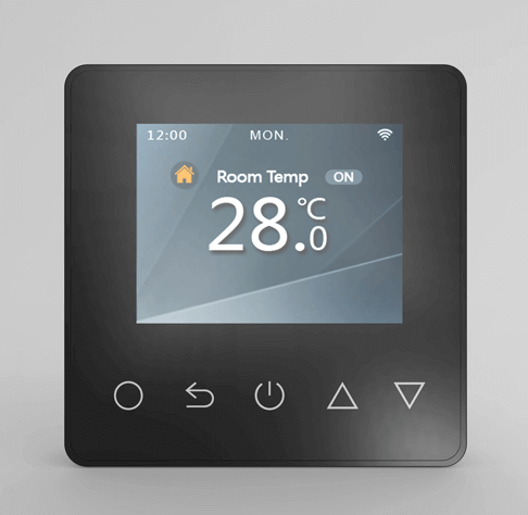 Smart Heating Thermostat Wifi