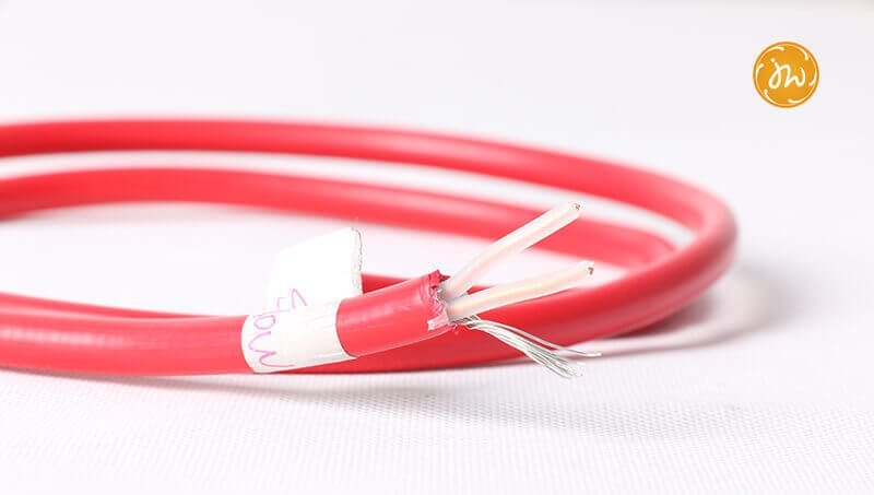 Jiahong Electric Heat Cables