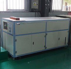 Water Proof Testing Machine
