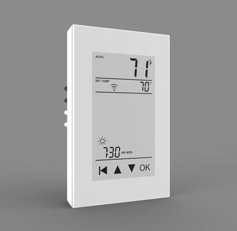 Smart-Thermostat-GFCI-Standard