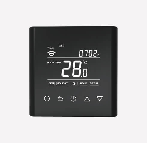 Thermostat ET-62