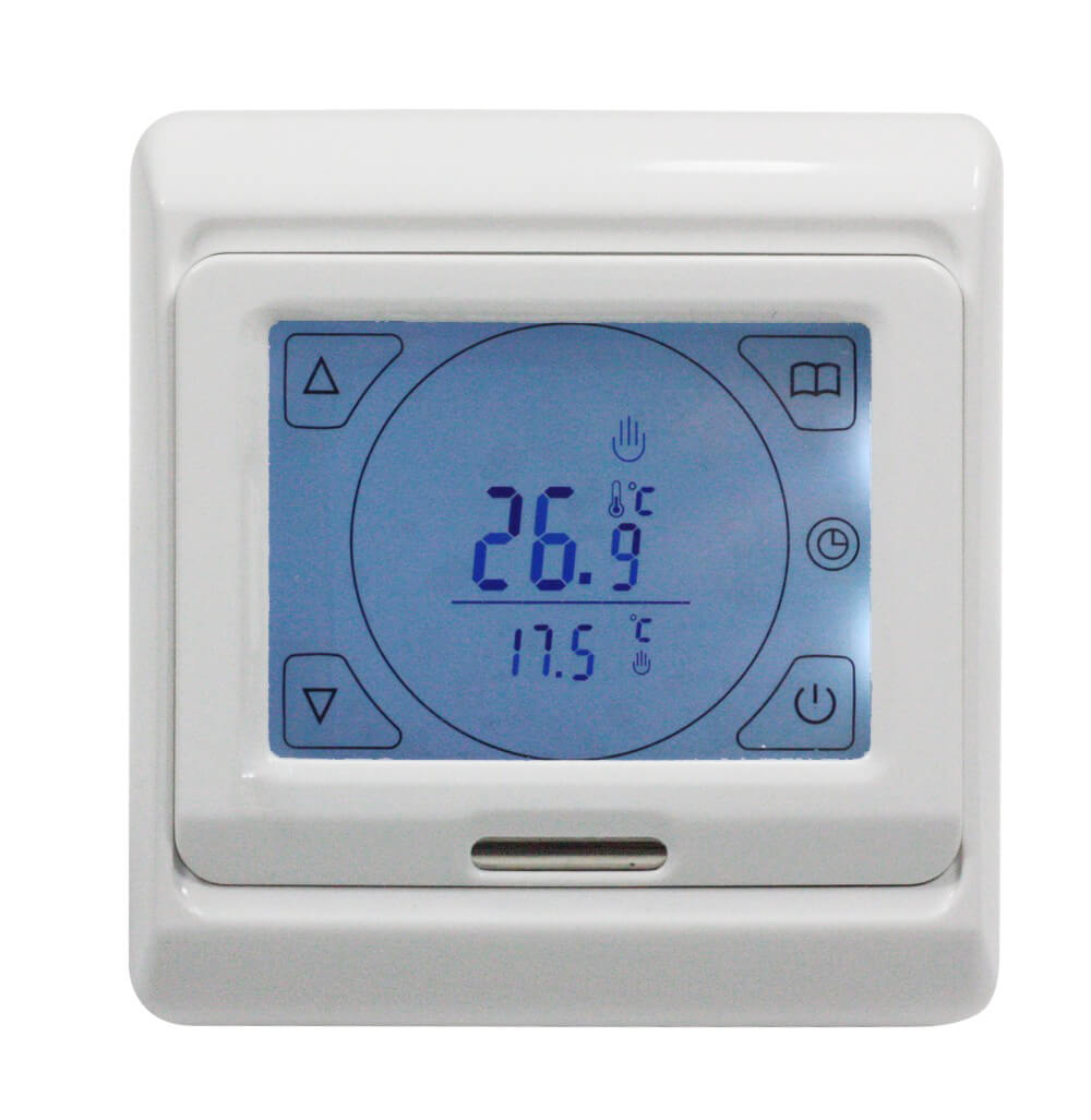 thermostat TT-16