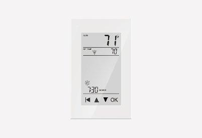 Thermostat ET-72