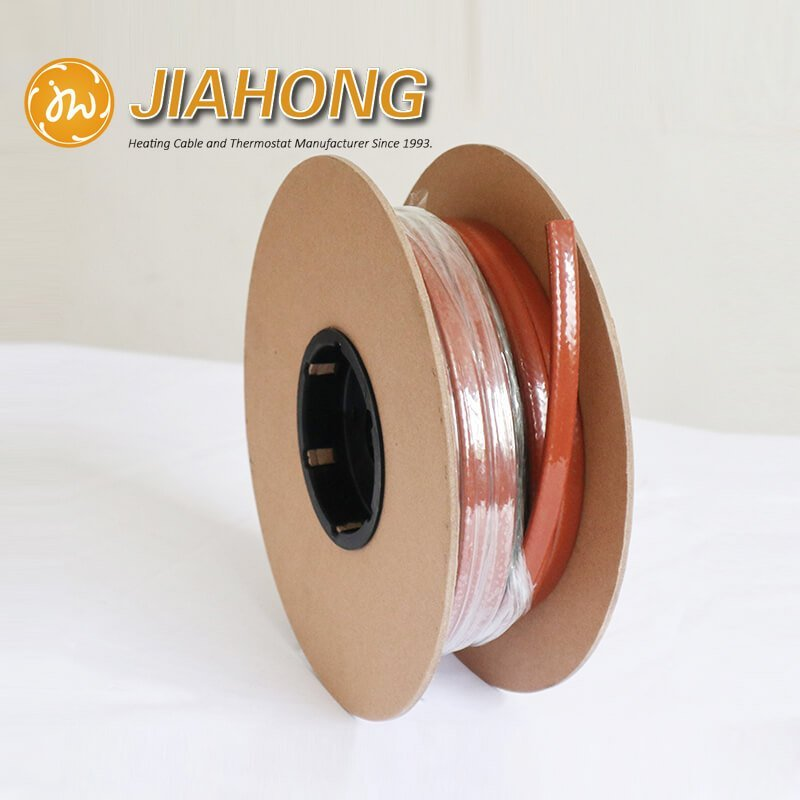 Electric Pipe Heating Cable Roll package