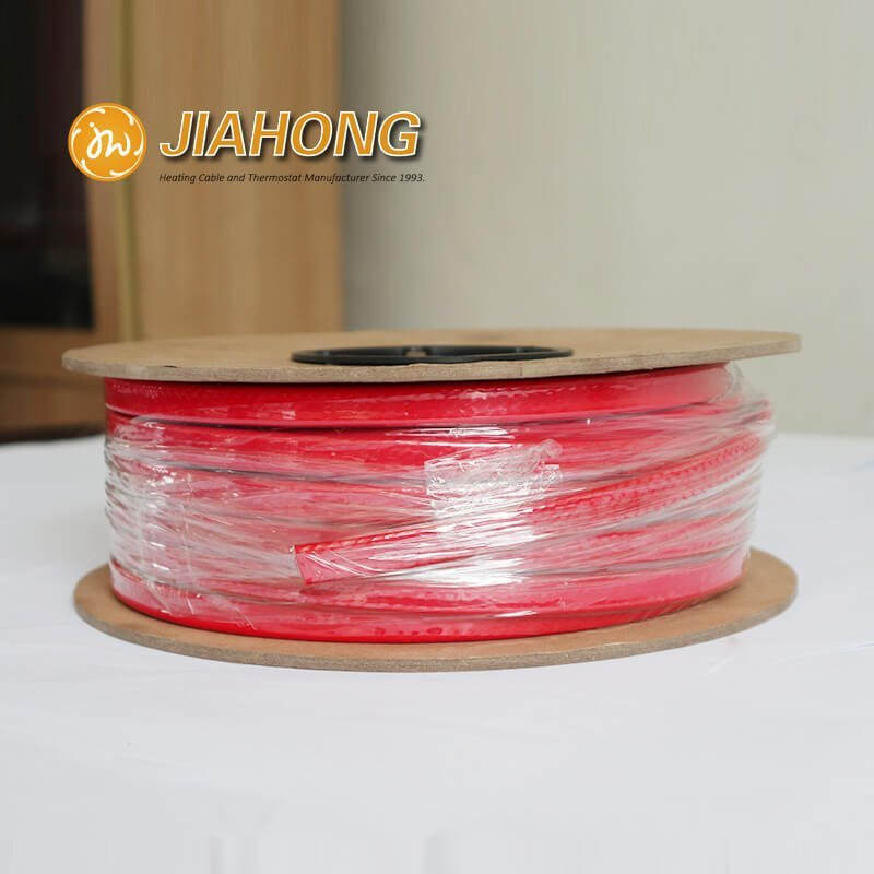 Heat Trace Cable Roll Package