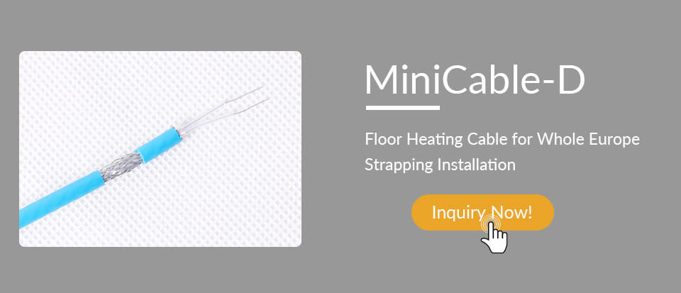 Related Products for Floor Heating System 02