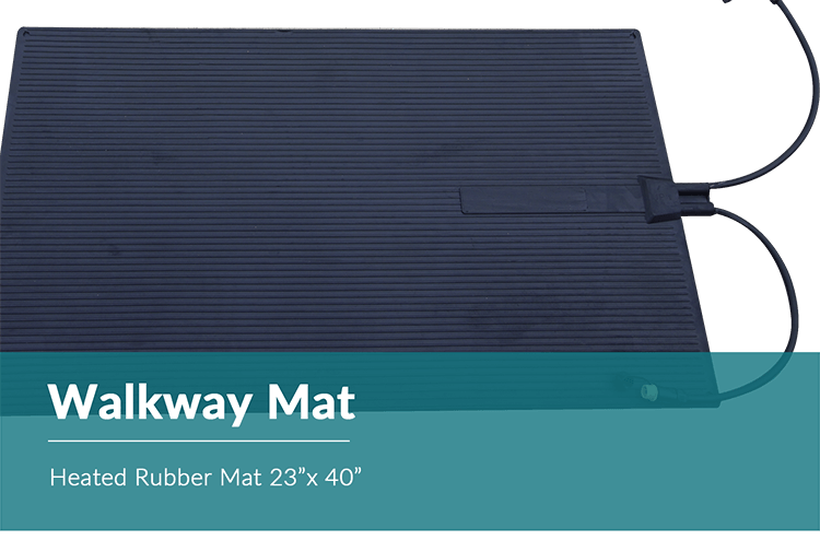 walkway mat