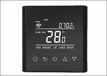 ET-62 smart thermostat