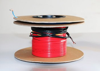 #minicable-D series floor heating cable