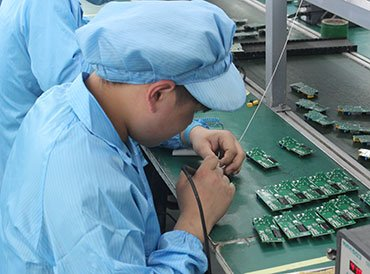 thermostat manufacturing